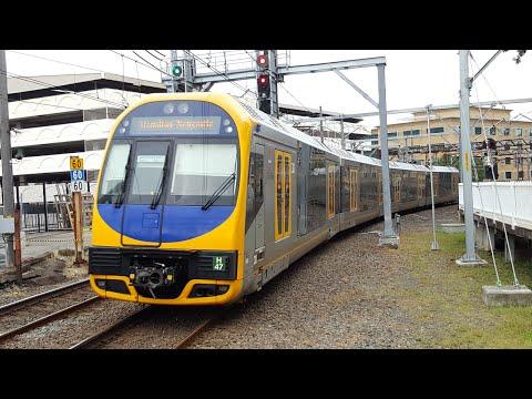 Sydney Trains Vlog 1271: Gosford Part 9