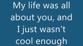 Cool Enough With Lyrics