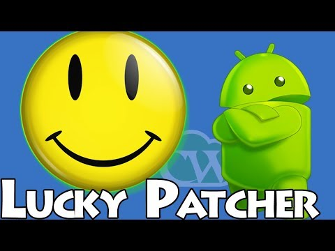 Lucky Patcher APK Download – Create your own Modded / Hacked
