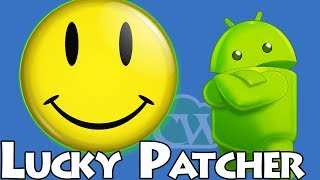 Gambar cover How to Download and use Lucky Patcher to Cheat / Hack Android Games (NO ROOT)