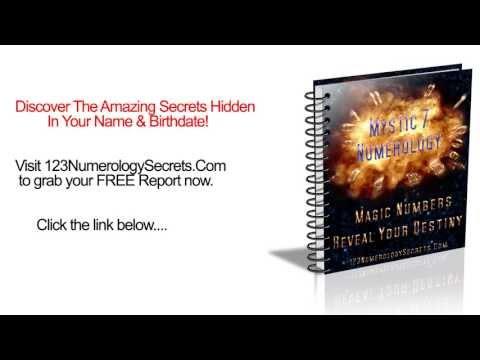 numerology match making