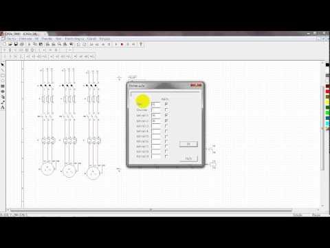 hướng dẫn sử dụng phần mềm cadesimu chi tiết. How to use cadsimu for beginer