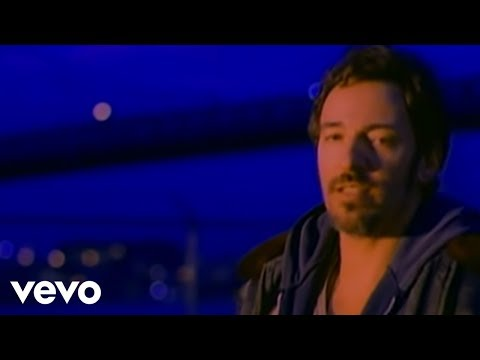 Bruce Springsteen - Streets of Philadelphia (Official Music