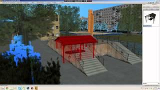 как работать в Map Construction для CRMP
