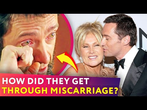 Is Hugh Jackman's Marriage as Perfect as It Seems? |⭐ OSSA