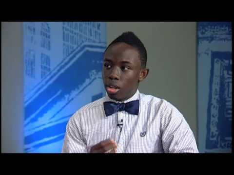 BNN News Interviews Ayo Olumuyiwa, Boston Student Advisory Council