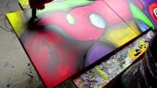 Abstract Art Lessons, Free Painting Videos - Linaria - by John Beckley(My painting lessons website: http://www.paintinglesson.tv/en △ Help! Support me on Patreon!: https://www.patreon.com/johnbeckleyart △ Apprendre la peinture ..., 2013-09-14T11:09:31.000Z)
