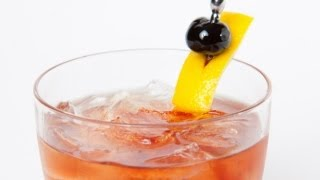Lady Whisper Cocktail - Luxardo Liqueurs - More Than Maraschino feat. Francesco Lafranconi