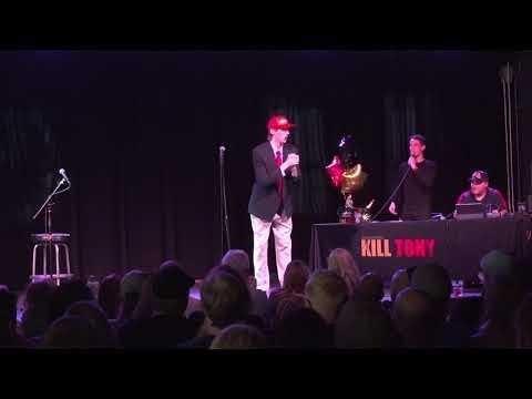 Kill Tony #359 With Audio From Podcast