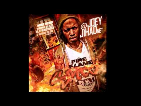 Joey Jihad - Fire Flame Spitta