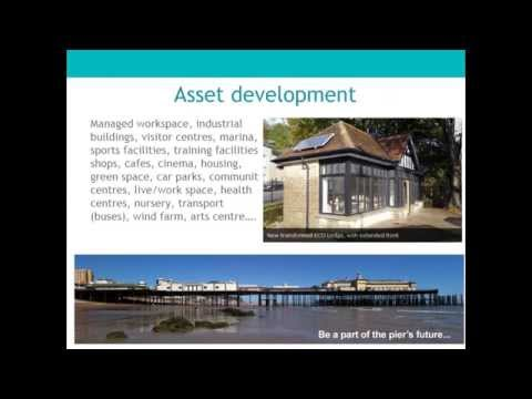 Locality Webinar | Community ownership and management of assets