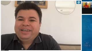 Jaguaribara   mesmo diante das adversidades, prefeito Juju anuncia a continuidade de diversas obras