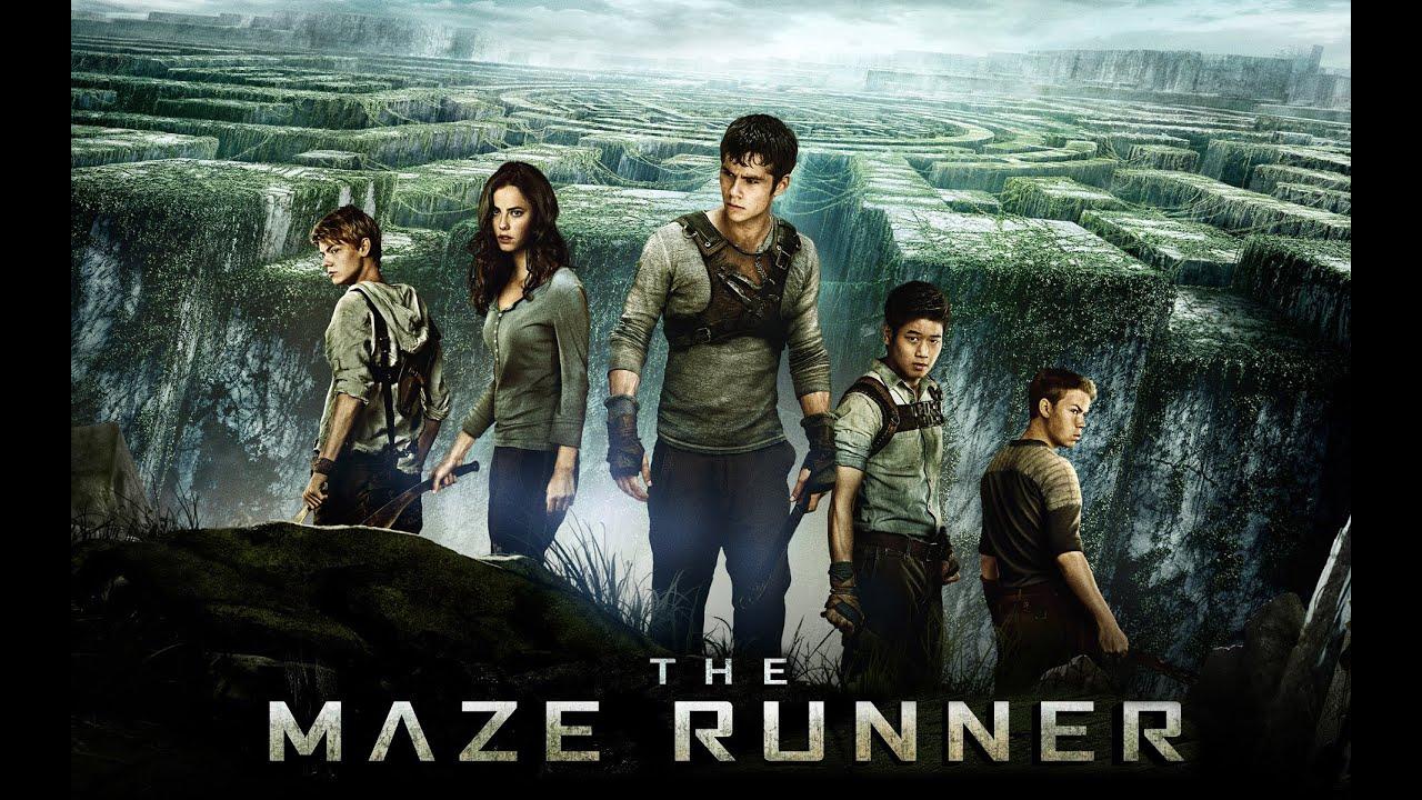 Kkiste Maze Runner 2