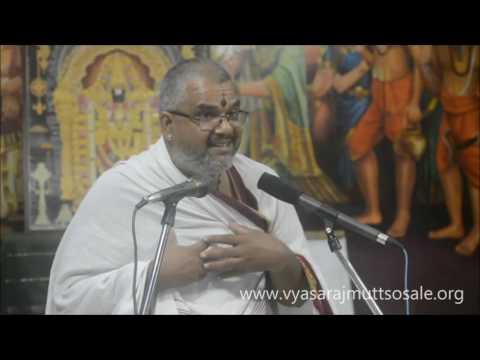 """""""Sundarakanda"""" Day 02    Vid. Kallapura Pavamanachar    10 Jun 2016"""