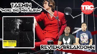 "Baixar Taemin ""Want The 2nd Mini Album"" Review *Honest Review*"