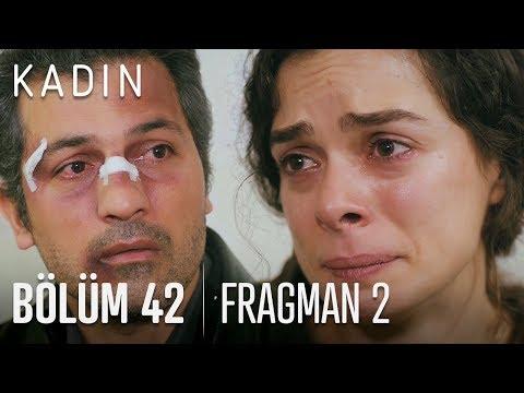 Kadın 42. Bölüm 2. Fragmanı