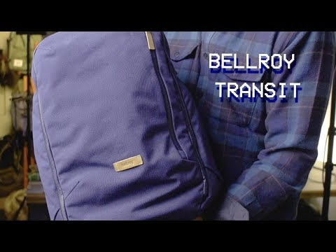 The Marvelous Bellroy