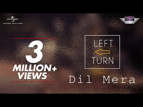 "Sterling Reserve Music Project releases its second track, ""Dil Mera"", marking the debut of the band Left Turn."