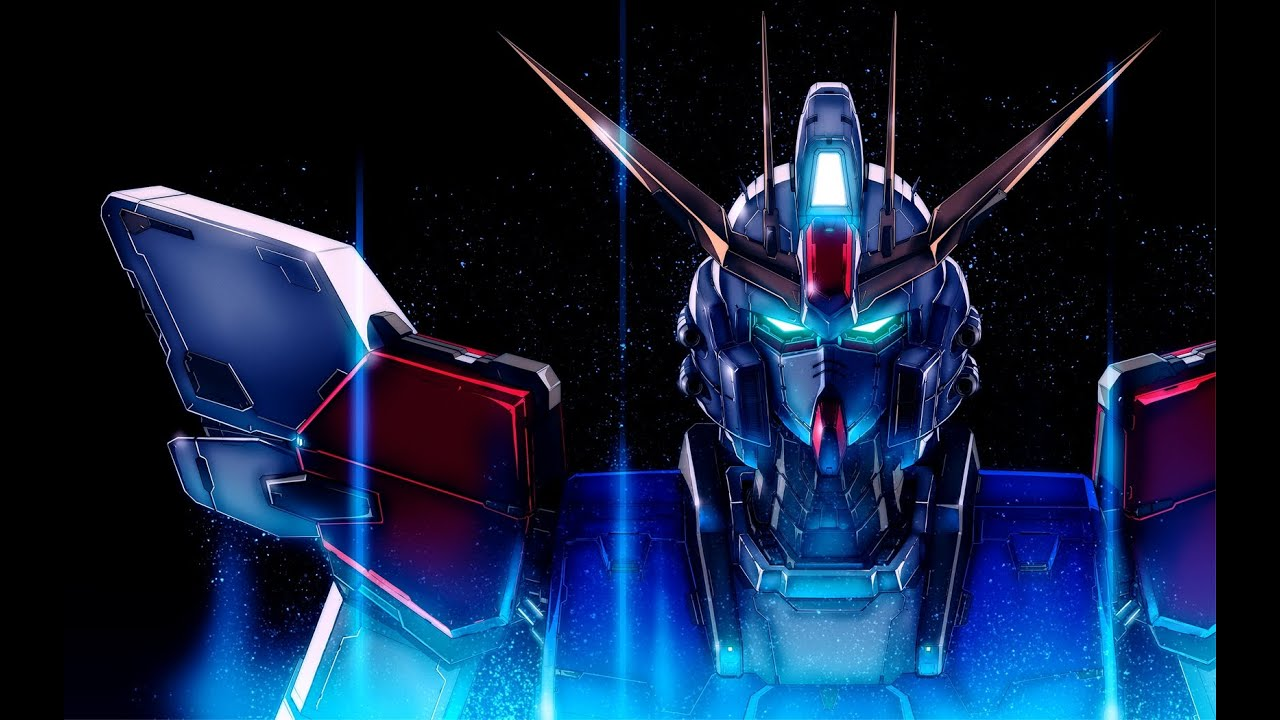 Gundam bf amv one in the same youtube - Best anime wallpaper 2016 ...