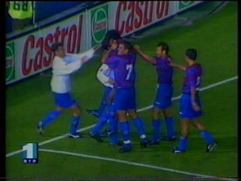 02J :: Sporting - 2 x Chaves - 1 de 1998/1999