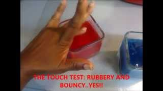 How I Made Air Freshener Using Gelatin
