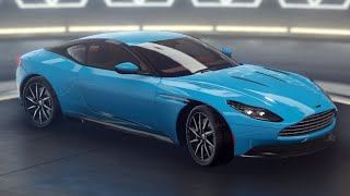 Asphalt 9: Legends - Aston Martin DB11 Test Drive