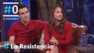 LA RESISTENCIA - Entrevista a Irene Escolar y Ricardo Gómez | #LaResistencia 19.03.2018