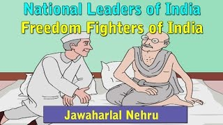 Jawaharlal Nehru Stories in English | National Leaders Stories in English | Freedom Fighters Stories