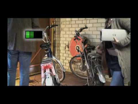 Elektrofahrrad Sparta ION Software Update Modul.flv - YouTube