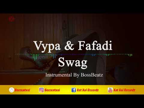 Instrumental Rap Mbalax Vypa & Fafadi - Swag (reProd. By BossBeatz)