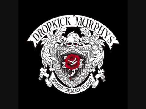 Dropkick Murphys - Out of Our Heads