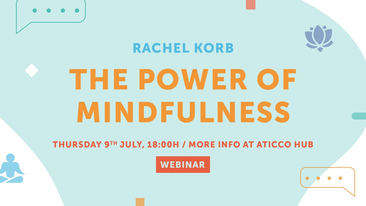 The Power of Mindfulness Workshop