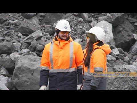 Геология - это жить по мечте