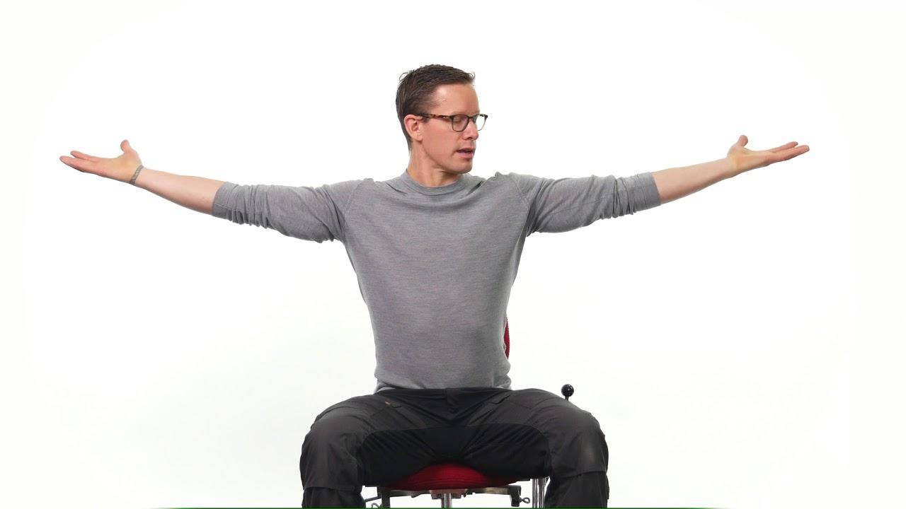 medicinsk yoga youtube