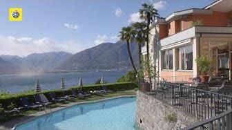 Consigli di viaggio in Ticino