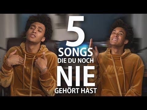 5 Songs die DU GEHÖRT haben MUSST + FANTREFFEN in Berlin !