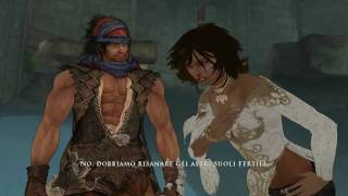 prince of persia 2008 HD part 1