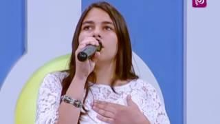 جويا أبو الشعر، يزن عباسي، سيف ذيابات وعلاء حتاملة - مهرجان فنون الاطفال المبدعين