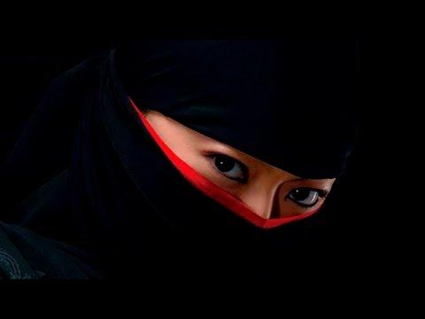 10 фактов о ниндзя - Факты в которые сложно поверить - правда о ниндзя