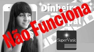 GANHE DINHEIRO NO PAYPAL PELO CELULAR COM O SUPERVANK + ESTRATÉGIA DE INVESTIMENTO