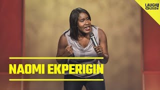 Naomi Ekperigin is Becoming a Jewish Wife | Just For Laughs