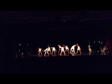 Championnat de France Danse UNSS 2017