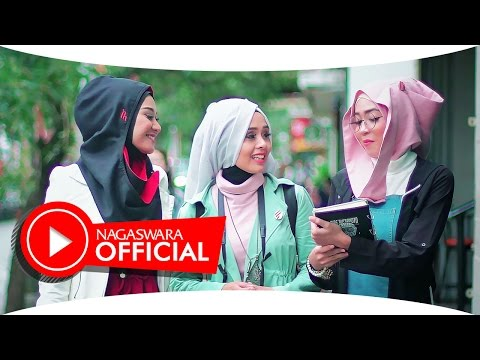 Ziana - Cinta Halal Haram (Official Music Video NAGASWARA) #music