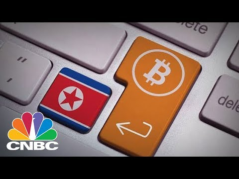 Bitcoin Mining — A New Way For North Korea To Make Money | CNBC