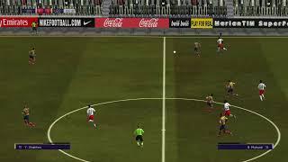 Футбол Италия Серия A Ювентус Лечче 26 06 2020