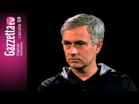 José Mourinho, l'Inter e il triplete del 2010 - Condò Confidential - Gazzetta TV