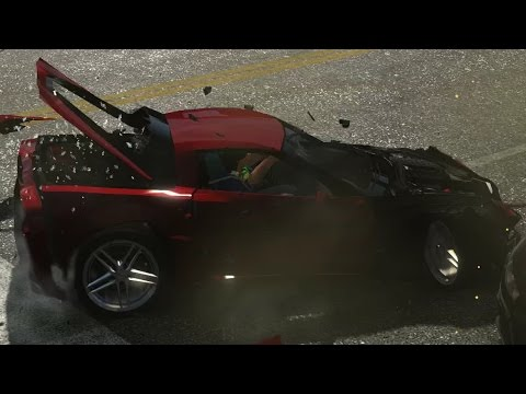 REAL MISSION TIME! - Driver San Francisco - #009