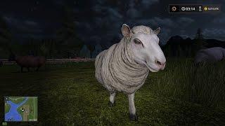 Farm sim Saturday Dooing SHEEP and its BAAAAAD EP 04