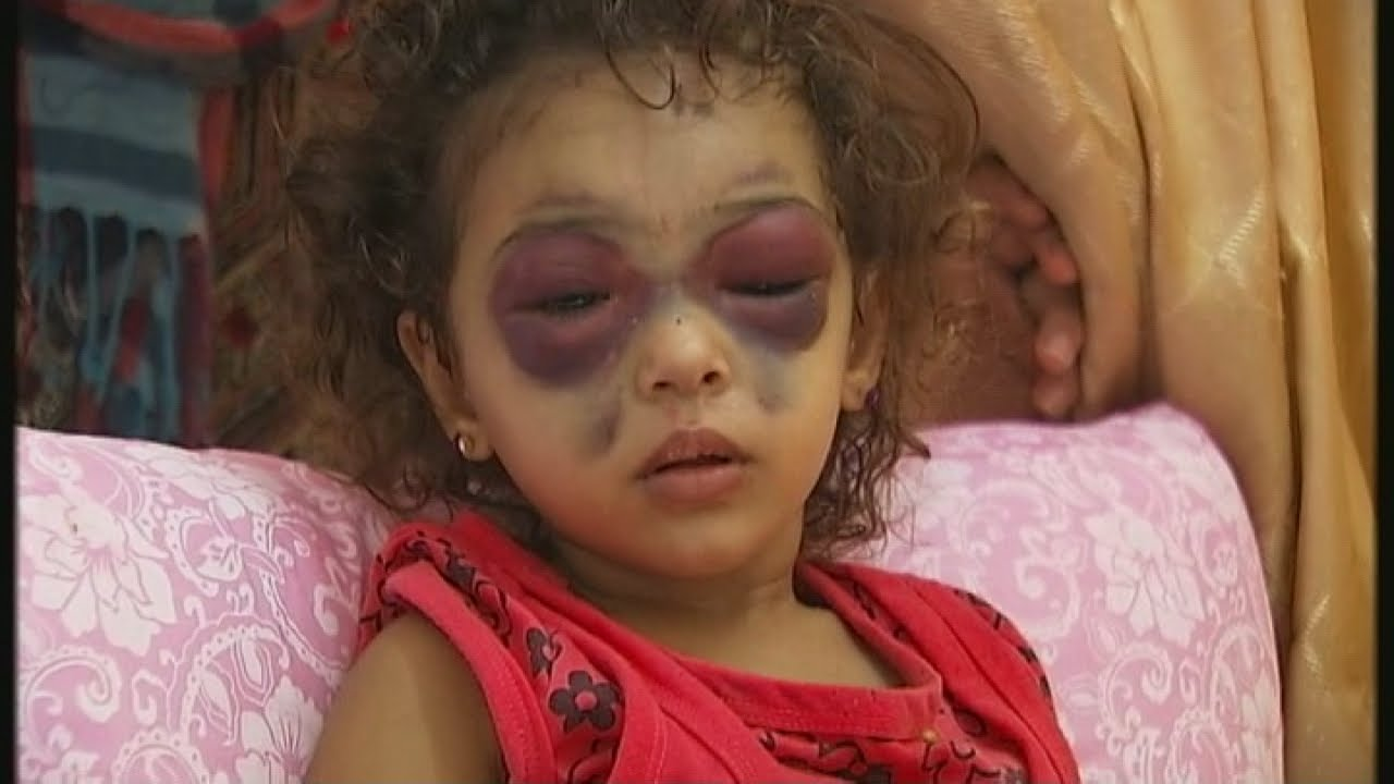 gaza is this a war on children channel 4 news youtube