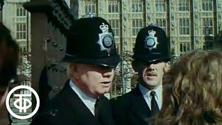 """Экспорт автомобилей """"Лада"""" в Великобританию (1990)"""